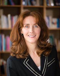 Vivienne O'Keeffe AAD, PEA, CIBTA Founder and CEO