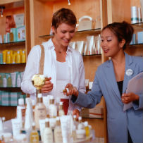 Succeed in Spa Retail