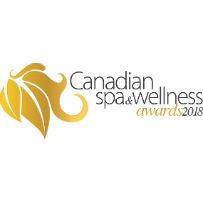 Judging at 2018 Canadian Spa & Wellness Awards