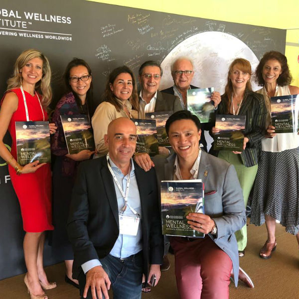 Mental Wellness White paper GWI 2018