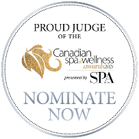 2020 Canadian Spa & Wellness Awards – Nominations Open